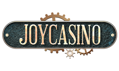 Логотип онлайн казино Джойказино - honest-casinos.ru
