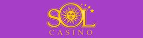 Казино Sol 200% бонус до 10000 рублей за первый депозит